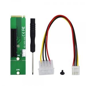 Переходник M2 на PCI-E BR-17 (KZ-141X-V1.0)