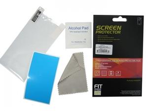 Защитная пленка для Samsung S4 (глянц)