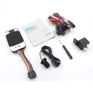 Модуль GSM/GPS TRACER