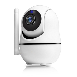 Wi-Fi IP поворотная камера VP-W19, 1Mp., 3,6mm.