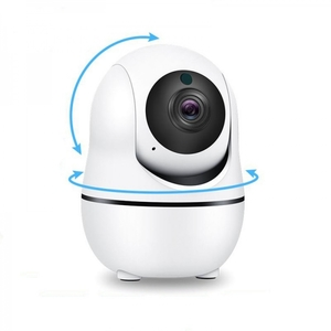 Wi-Fi IP поворотная камера VP-W20, 1.3 Mп HD 1080P (1280x1080)