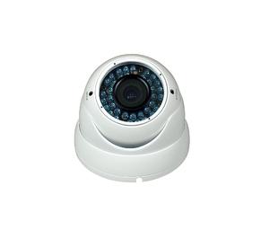 DVC-D392V c UTC, Видеокамера цветная купольная.