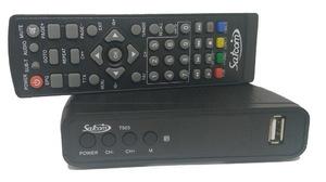 Ресивер DVB-T2 Satcom T503  IPTV