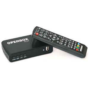 Ресивер DVB-T2 Openbox T2-07