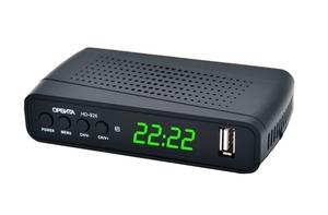Ресивер DVB-T2 HD-926 + HD плеер (Wi-Fi)