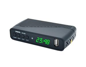 Ресивер DVB-T2/С HD-928 + HD плеер (Wi-Fi)