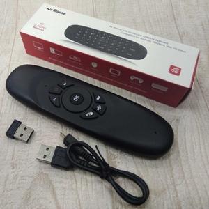 Воздушная мышь + клавиатура + пульт DVS AM-100, для Windows, MacOS, Linux, Android.
