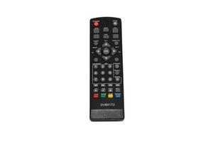 Пульт ДУ для ресивера Hyunday QF-6222 DVB01T2,Airtone DB-2206 Home BY-628,Telefunken, Сигнал DVB-T2