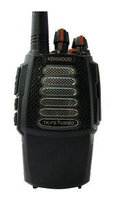 Рация KENWOOD TK-F6 UHF TURBO