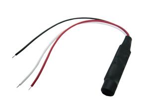 Микрофон SVT-M11 активный с АРУ
