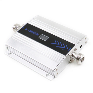 Усилитель 3G репитер, W-CDMA2100