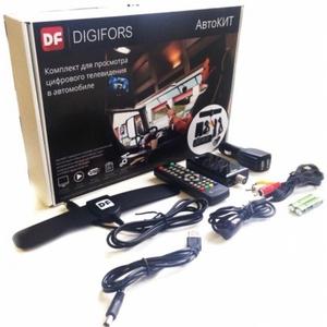 АвтоКит DIGIFORS HD