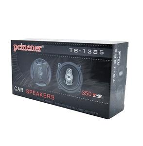 Автоакустика Pcinener TS-1385 (3 полосная, 13см)