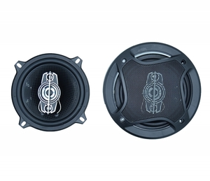 Автоакустика Pcinener TS-1685 (2 полосная, 16см)
