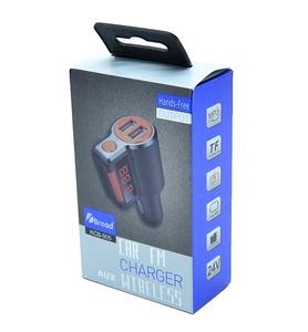 Модулятор FM Broad KCB-905 (Bluetooth)
