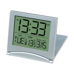 VST-033 часы (буд., темп., календарь)
