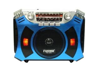 Радиоприёмник FM-335U