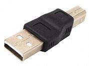 Переходник шт. USB-A - шт. USB-B