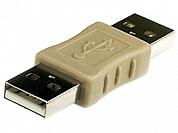Переходник шт. USB-A - шт. USB-A