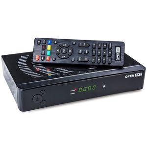 Ресивер DVB-S2 OPEN SX2