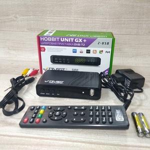 Приемник цифровой DVB-T2/C/IPTV HOBBIT UNIT GX+