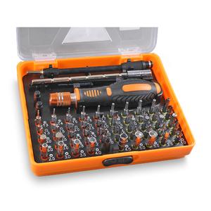 Набор отверток для точных работ KI-JM-8127