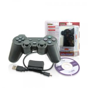 Джойстик игровой 175 PC/PS2/PS3 беспроводной
