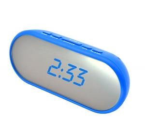 Часы эл. VST712Y-5 син.цифры