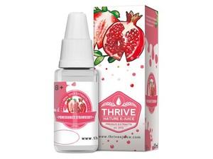 Жидкость для заправки Thrive Pomegranate Strawberry (Гранат/Клубника) 10мл (LOW-3мг)