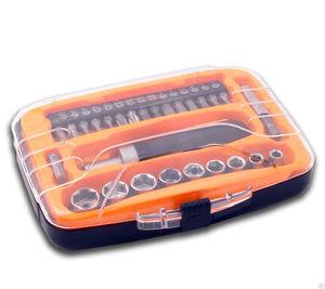 Набор инструментов GQ-434 (24 в 1)