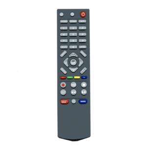 Пульт Триколор 8300N (Тёмно-серый с крупными кнопками)