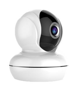 Wi-Fi IP камера VP-W9, 2.0 Mп FHD 1080P (1920x1080), SD до 128Гб.