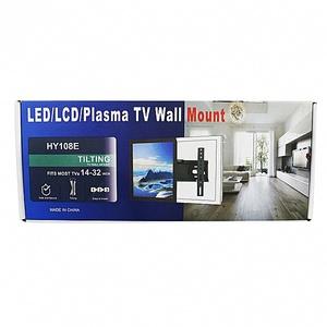 """Кронштейн для LCD/LED HY-108E (14-32"""") с наклоном"""
