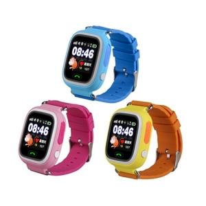 Часы детские с GPS трекером (GP-01)