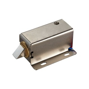 Замок для шкафчика YE-302A электрический