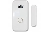 Беспроводной датчик открытия двери, Atis-19BW