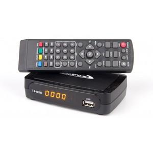 Ресивер DVB-T2 Open Fox T2 mini Smart-2