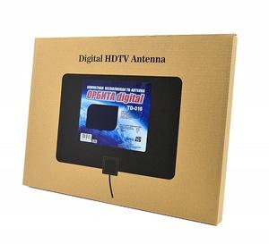 Антенна ТВ TD-018 комн. (USB)