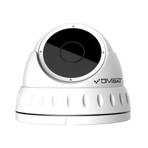 DVI-D221A SL SONY антивандальная купольная IP видеокамера, 3 Мп, 2,8мм