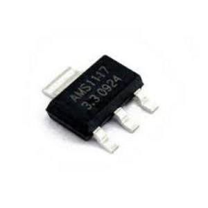 Стабилизатор напряжения AMS1117-1.2 (1.2В, 800мА)