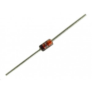 Стабилитрон BZX55C24 24В, 5%, 0.5Вт