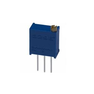 Резистор подстроечный (потенциометр) 3296W 100Ом