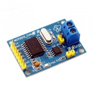 CAN Bus модуль MCP2515