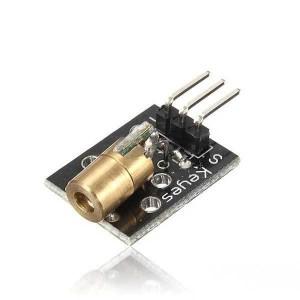 Модуль лазера KY-008
