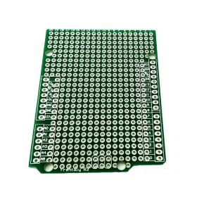 Макетная плата Arduino Uno Prototype Board