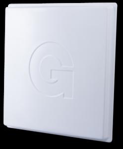 Антенна широкополосная 4G/3G (22 дБ) Gellan Full Band-22F