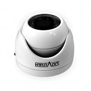 SVC-D792 SL Купольная цветная  антивандальная видеокамера 2 Mpix,  объектив 2.8мм, 0.01 Лк,