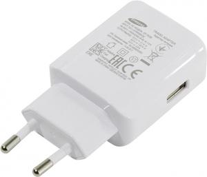 Зарядное устройство с USB S6/N4 (5B, 2000mA) EP-TA20EWE