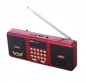 JOC H1822UR-BT р/п (USB,Bluetooth)