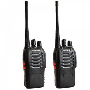 Комплект раций 2шт BAOFENG BF-888S (UHF